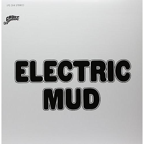 Alliance Muddy Waters - Electric Mud thumbnail