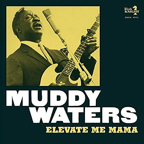 Alliance Muddy Waters - Elevate Me Mama thumbnail