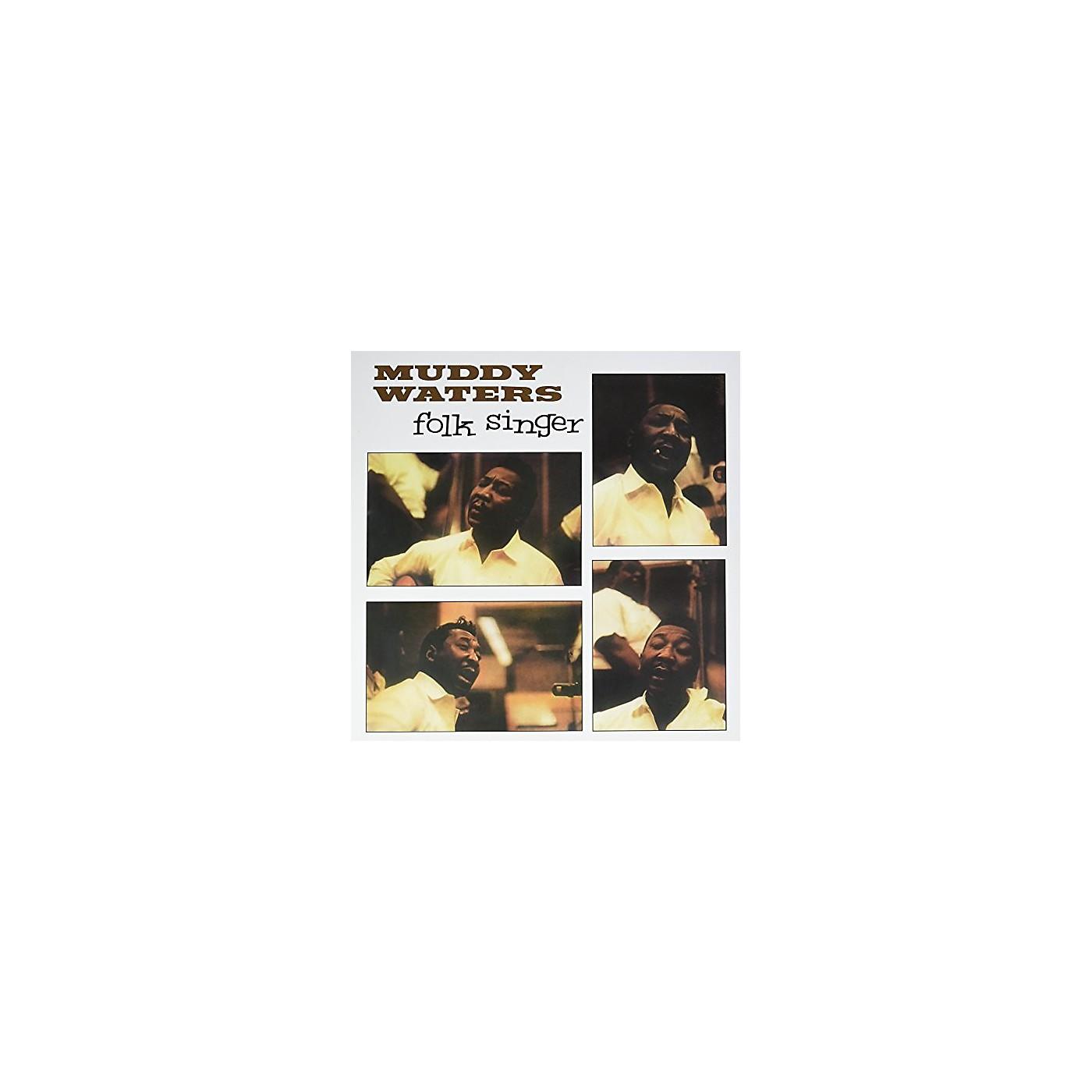 Alliance Muddy Waters - Folk Singer thumbnail