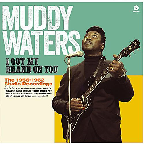 Alliance Muddy Waters - I Got My Brand on You thumbnail