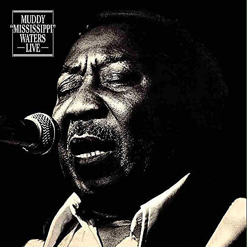 Alliance Muddy Waters - Live thumbnail