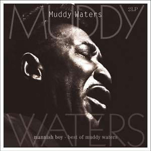 Alliance Muddy Waters - Mannish Boy-Best of thumbnail