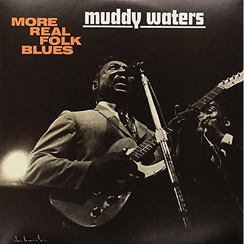 Alliance Muddy Waters - More Real Folk Blues thumbnail