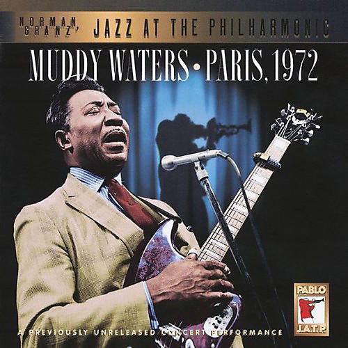 Alliance Muddy Waters - Paris 1972 thumbnail