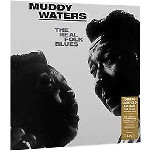 Alliance Muddy Waters - Real Folk Blues thumbnail