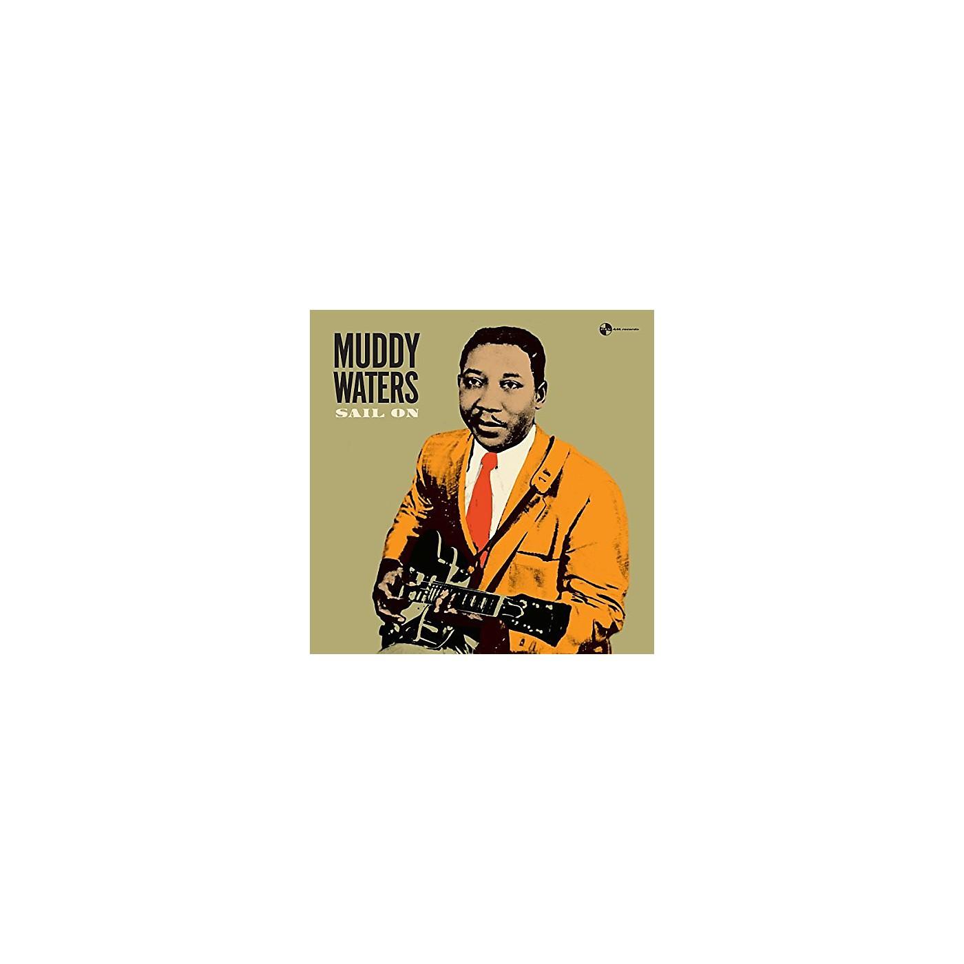 Alliance Muddy Waters - Sail On thumbnail