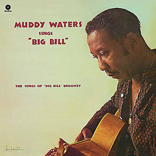 Alliance Muddy Waters - Sings Big Bill Broonzy thumbnail