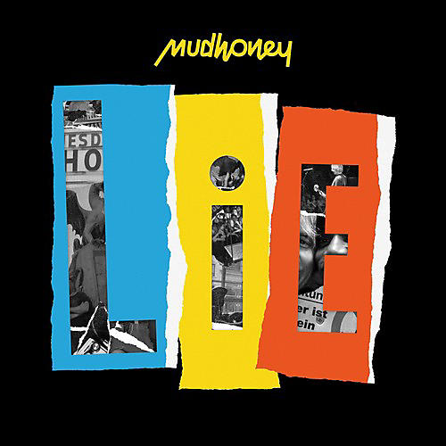 Alliance Mudhoney - Lie thumbnail