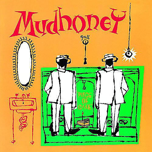 Alliance Mudhoney - Piece of Cake thumbnail