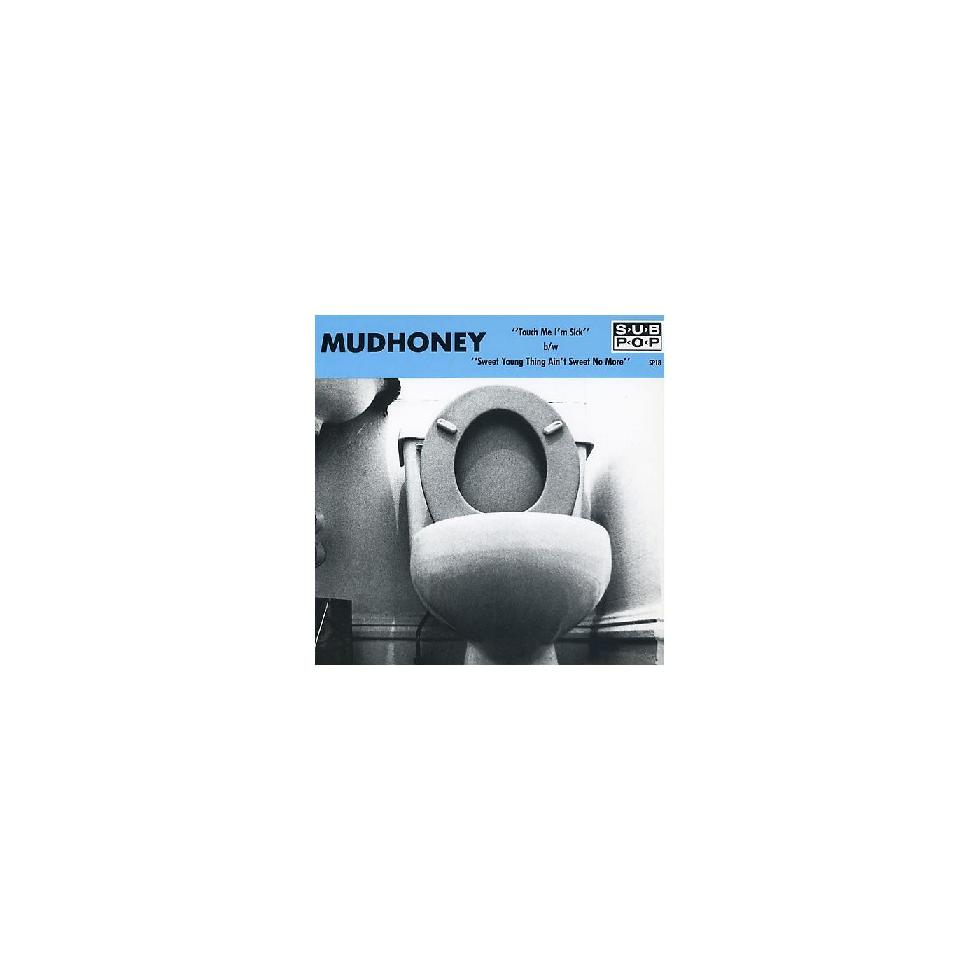 Alliance Mudhoney - Touch Me I'm Sick thumbnail