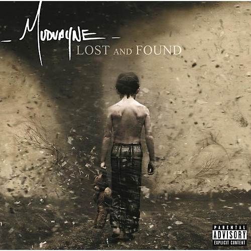 Alliance Mudvayne - Lost & Found thumbnail