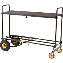 Rock N Roller Multi-Cart R10RT Max with Shelf
