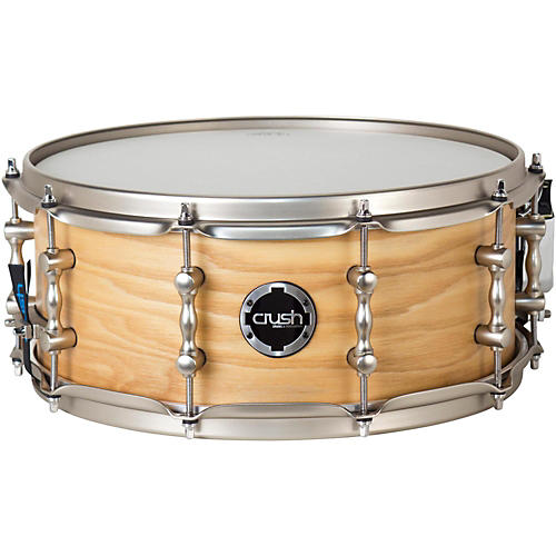 Crush Drums & Percussion Multi Species Snare Drum thumbnail