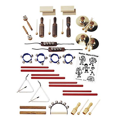 Hohner Multi-Timbre Rhythm Instrument Set-thumbnail