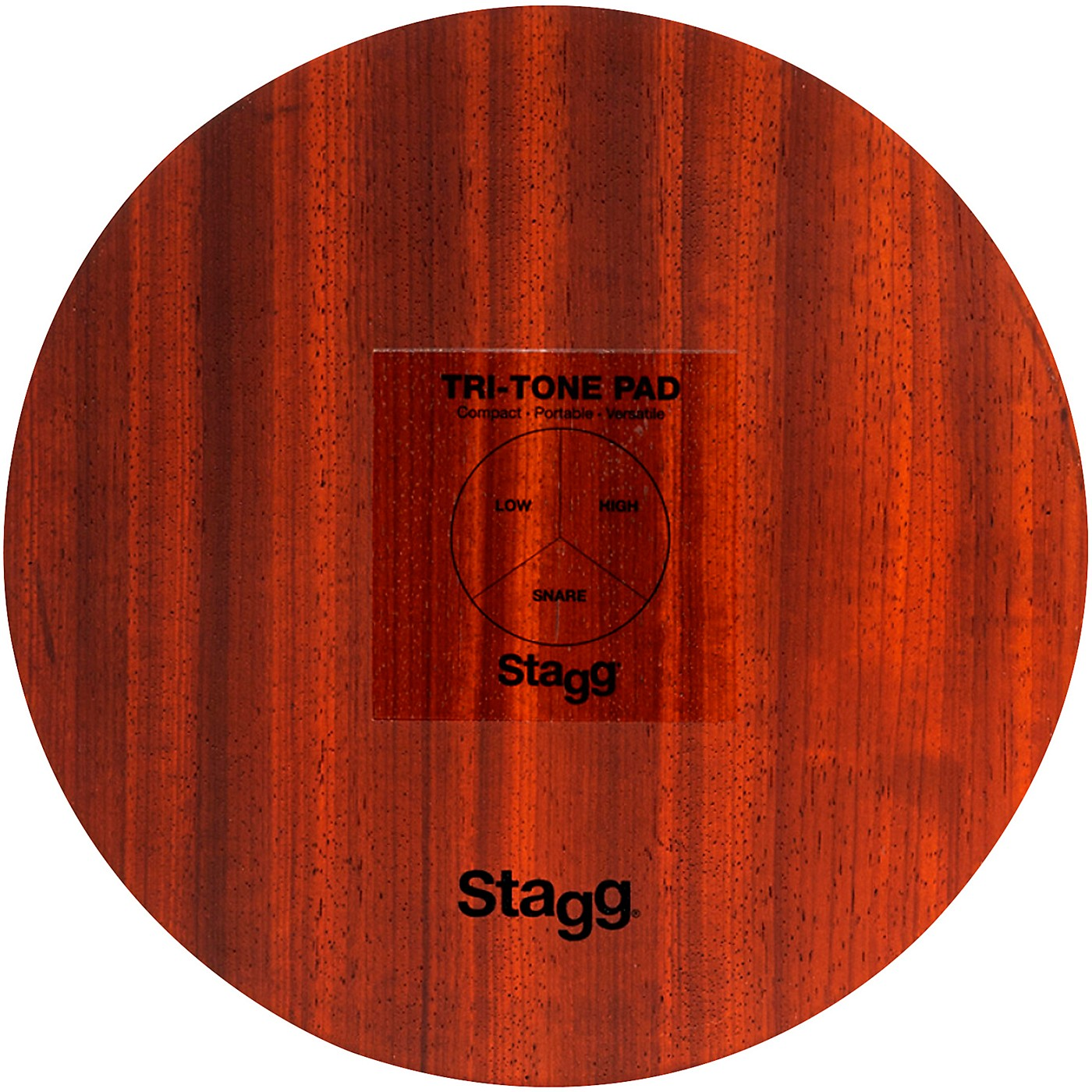 Stagg Multi-Zone Tri-Tone Pad with Bag thumbnail