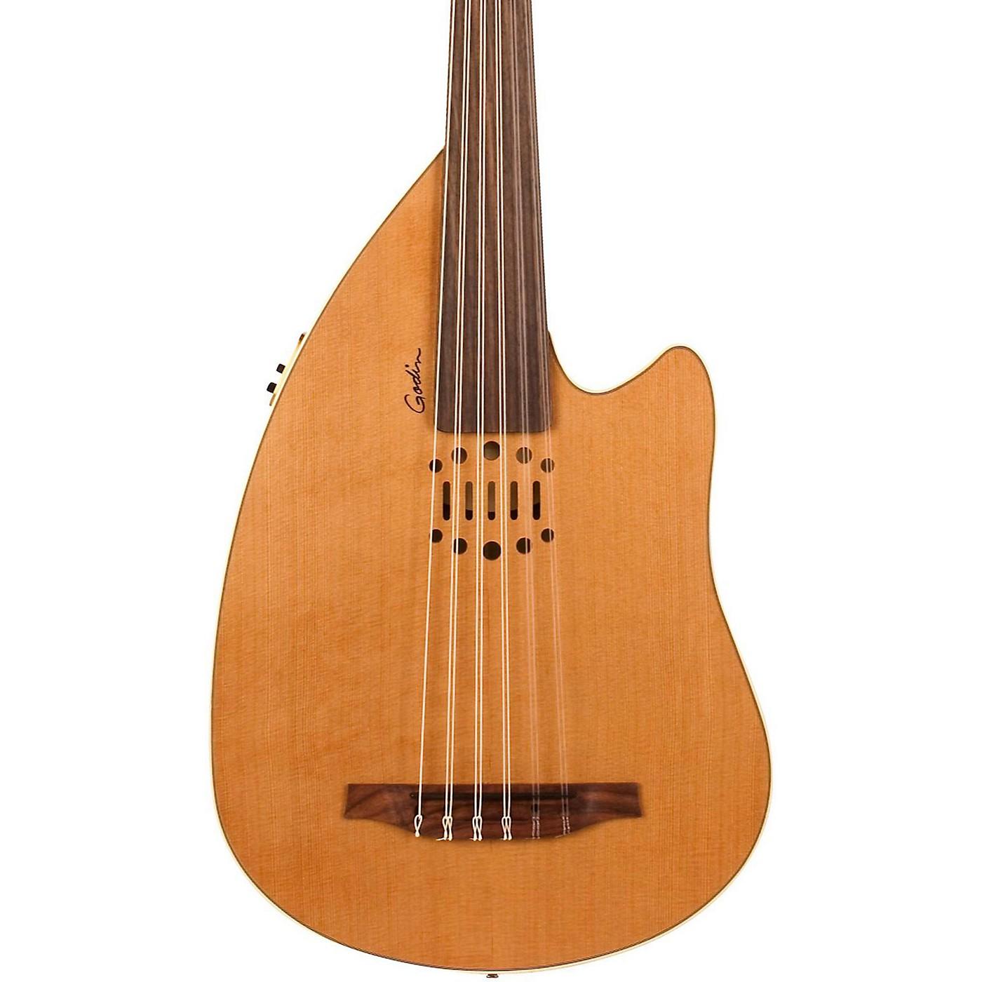 Godin MultiOud Encore Nylon SG Acoustic-Electric thumbnail