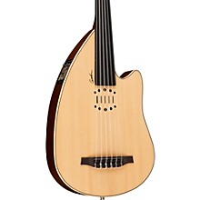 Godin MultiOud Nylon Acoustic-Electric Oud