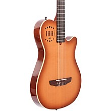 Godin Multiac Grand Concert Duet Ambiance Nylon String Acoustic-Electric Guitar