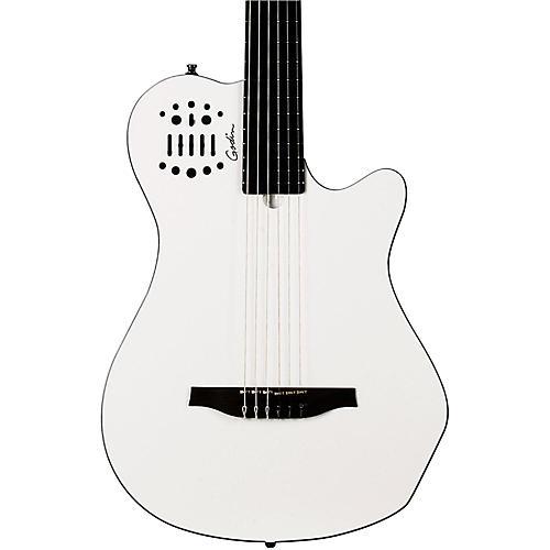 Godin Multiac Grand Concert SA Nylon-String Acoustic-Electric Guitar thumbnail