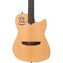 Godin Multiac Nylon String SA Electric Guitar