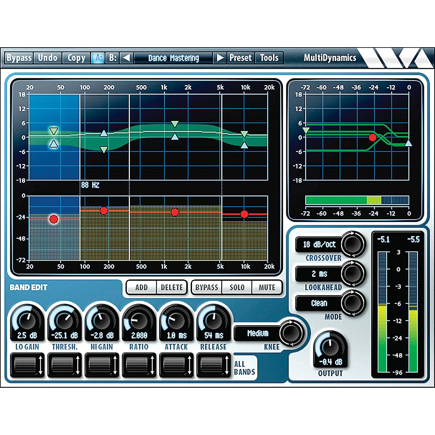 Wave Arts Multidynamics 5 Software Download thumbnail