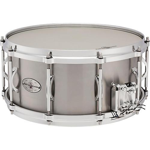 Black Swamp Percussion Multisonic Concert Titanium Snare Drum thumbnail
