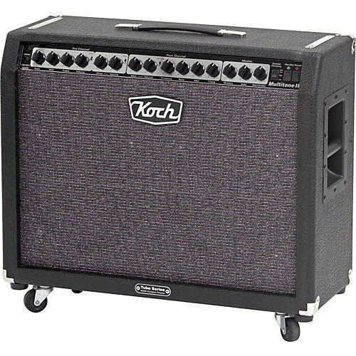 Koch Multitone II 100W 2x12 Tube Guitar Combo Amp thumbnail