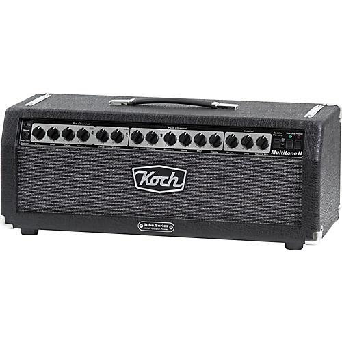 Koch Multitone II 50W Tube Guitar Amp Head thumbnail