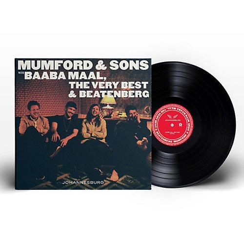 Alliance Mumford & Sons - Johannesburg thumbnail