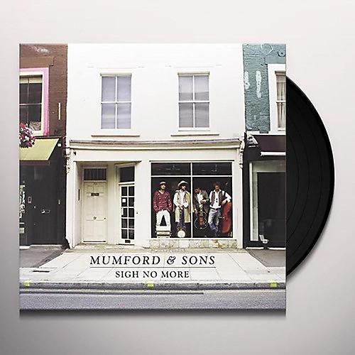 Universal Music Group Mumford & Sons - Sigh No More thumbnail