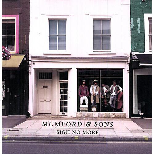 Alliance Mumford & Sons - Sigh No More thumbnail