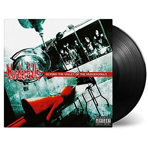 Alliance Murderdolls - Beyond The Valley Of The Murderdolls thumbnail