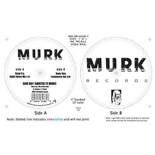 Alliance Murk - Dark Beat [Addicted To Drums] thumbnail