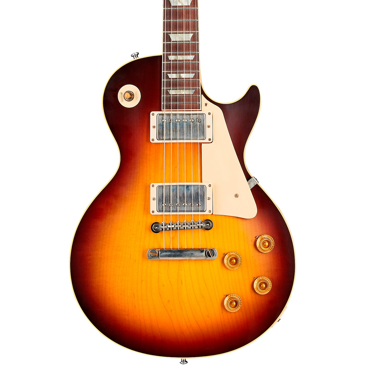 Gibson Custom Murphy Lab 1958 Les Paul Standard Reissue Ultra Light Aged Electric Guitar thumbnail