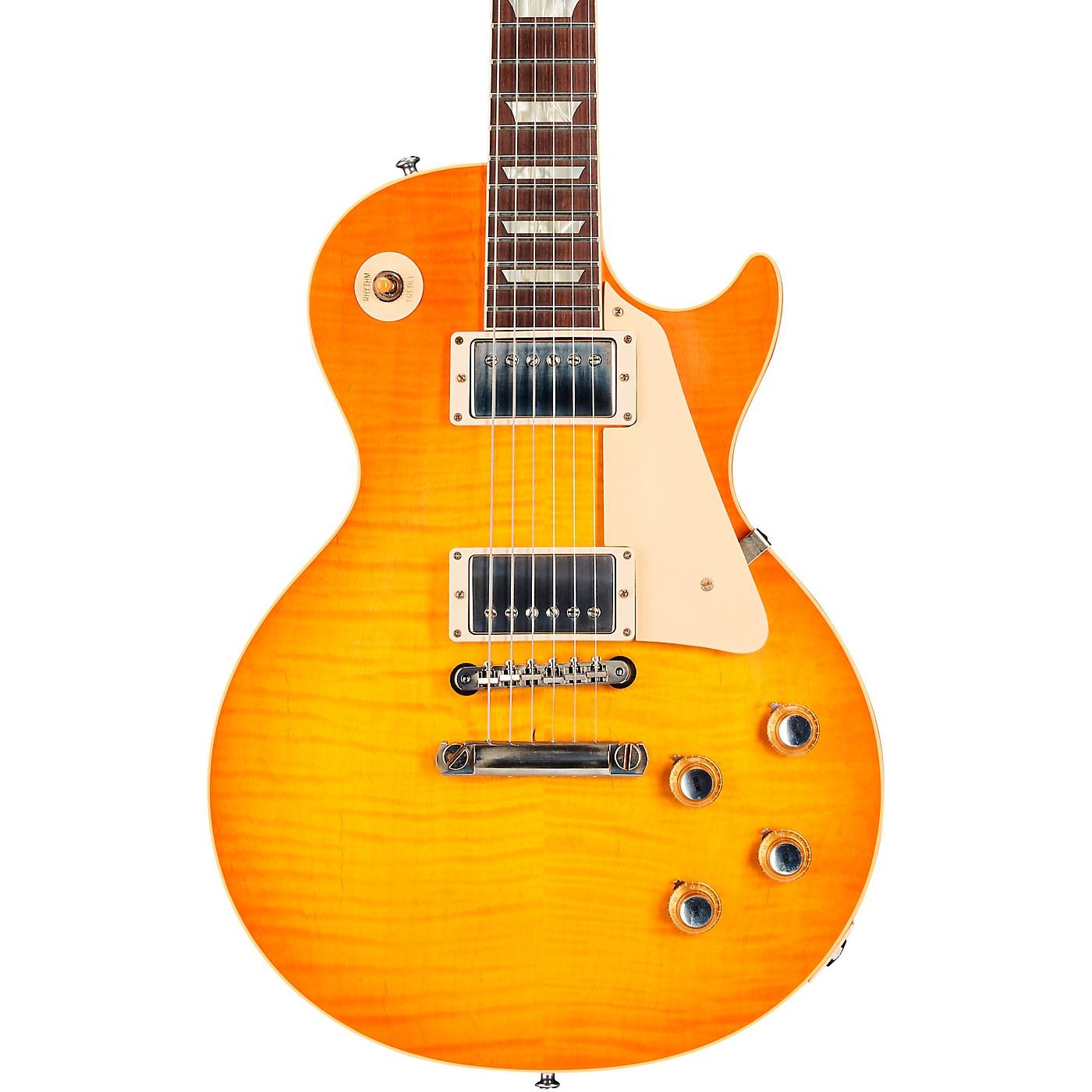 Gibson Custom Murphy Lab 1960 Les Paul Standard Reissue Ultra Light Aged Electric Guitar thumbnail
