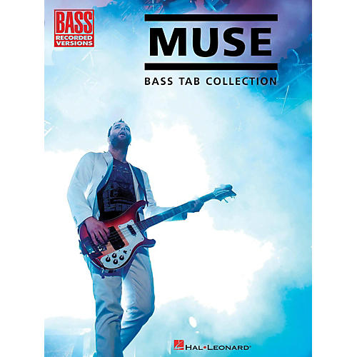 Hal Leonard Muse - Bass Tab Collection thumbnail
