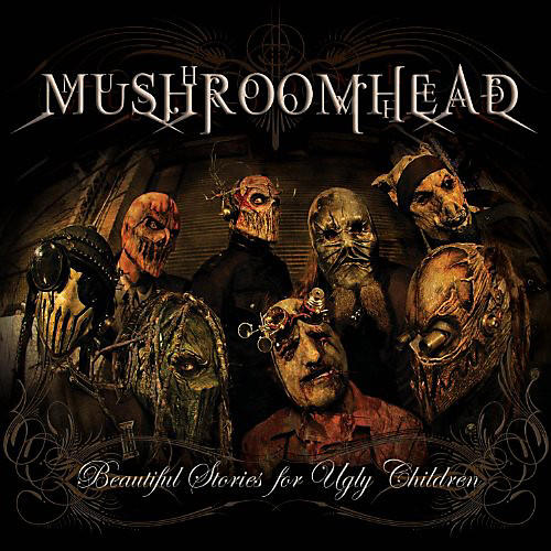 Alliance Mushroomhead - Beautiful Stories for Ugly Children thumbnail