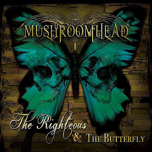 Alliance Mushroomhead - The Righteous and The Butterfly thumbnail