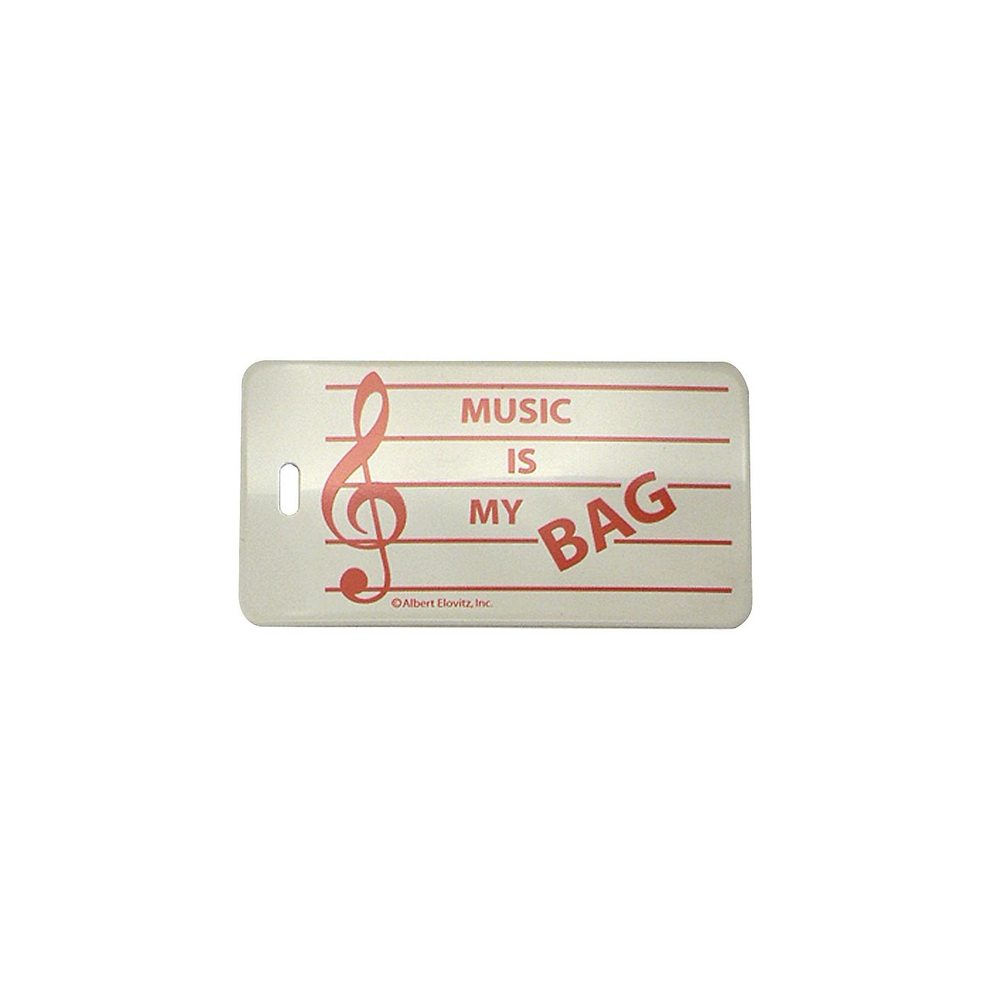 AIM Music/Bag ID Tag thumbnail