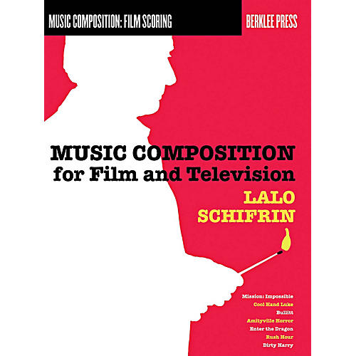 Berklee Press Music Composition For Film And Television thumbnail