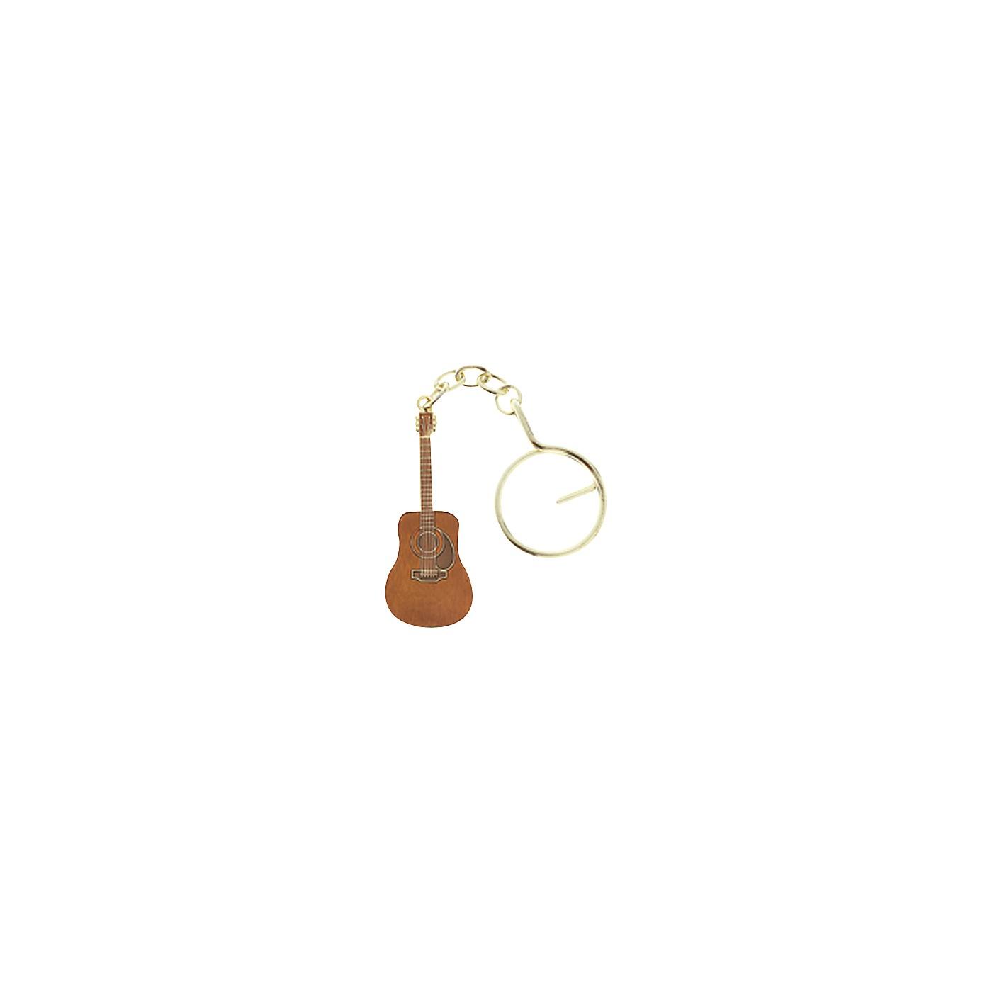 AIM Music Keychain - Martin D-45 thumbnail