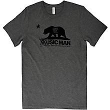 Ernie Ball Music Man Music Man Bear T-Shirt