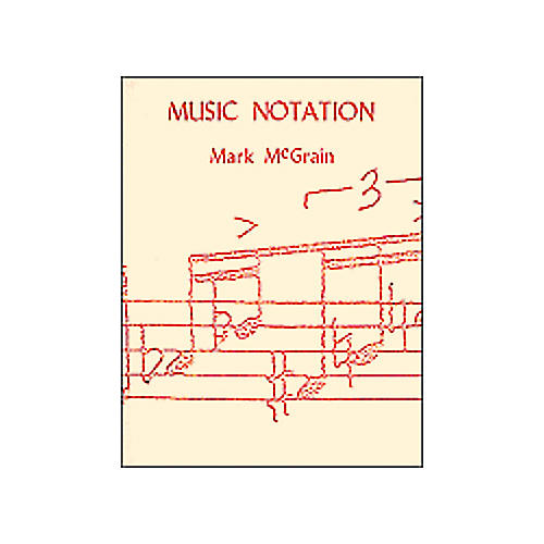 Berklee Press Music Notation Book thumbnail