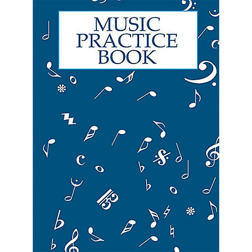 Music Sales Music Practice Book Music Sales America Series Softcover thumbnail