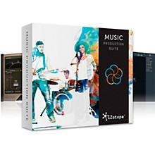 iZotope Music Production Suite Upgrade from Music Production Bundle 1
