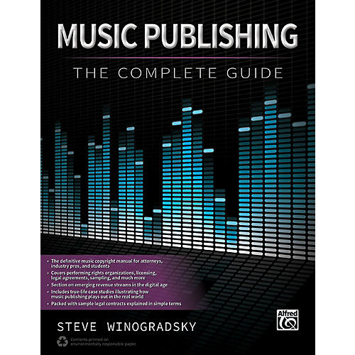 Alfred Music Publishing The Complete Guide Book thumbnail