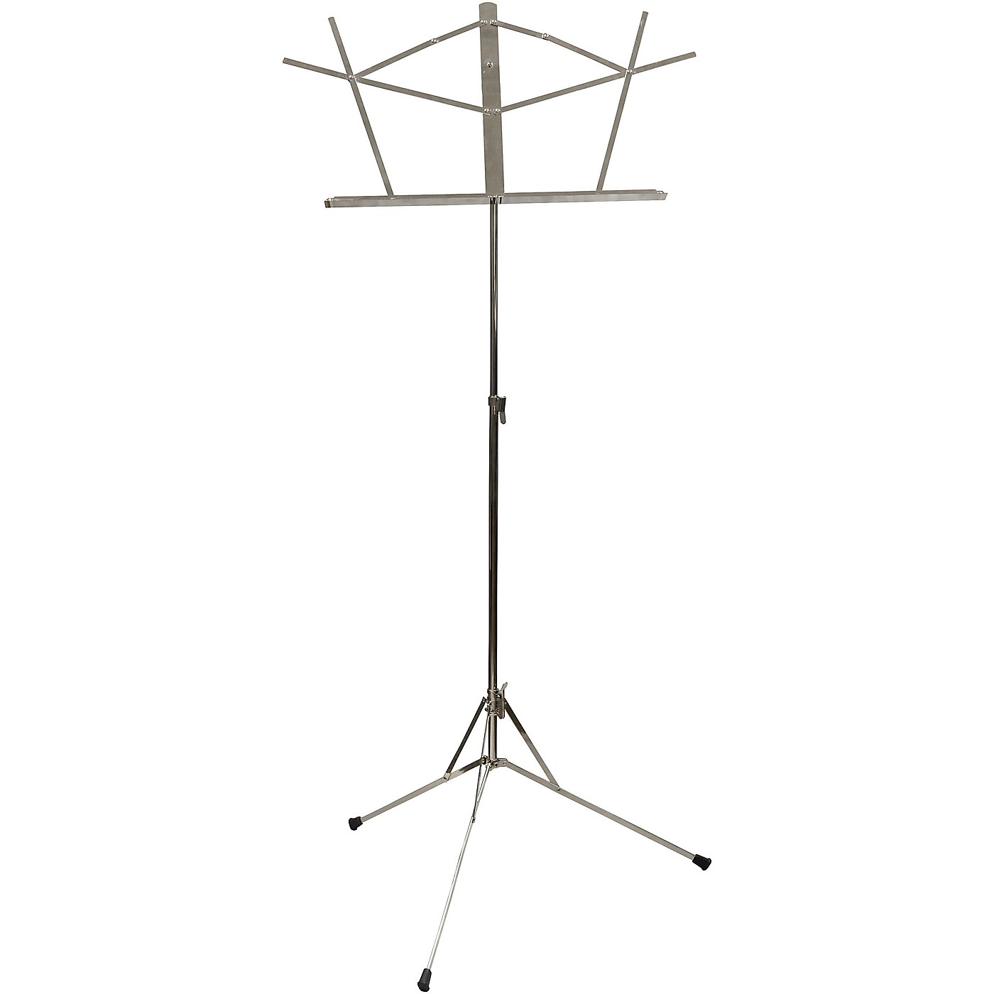 Stageline Music Stand Nickel thumbnail