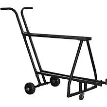 Manhasset Music Stand Short Storage Cart (Holds 12-13)