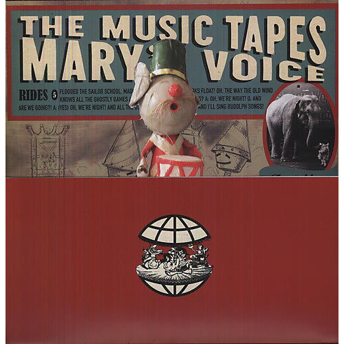 Alliance Music Tapes - Mary's Voice thumbnail