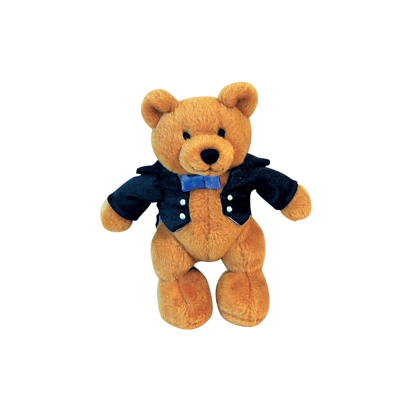 Alfred Music for Little Mozarts Plush Toy -- Beethoven Bear (Level 1-4) thumbnail